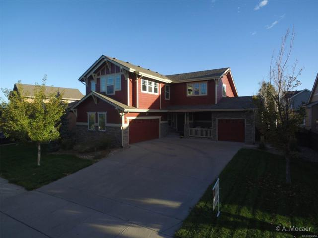 16979 E 106th Way, Commerce City, CO 80022 (MLS #2970293) :: 8z Real Estate