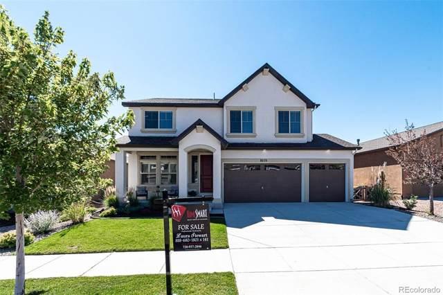 8275 Birch Tree Loop, Colorado Springs, CO 80927 (MLS #2972012) :: 8z Real Estate