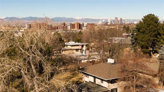 267 S Clermont Street, Denver, CO 80246 (#2972103) :: The Dixon Group