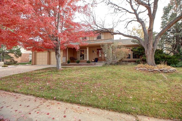 11556 E Amherst Circle, Aurora, CO 80014 (#2972558) :: The Heyl Group at Keller Williams