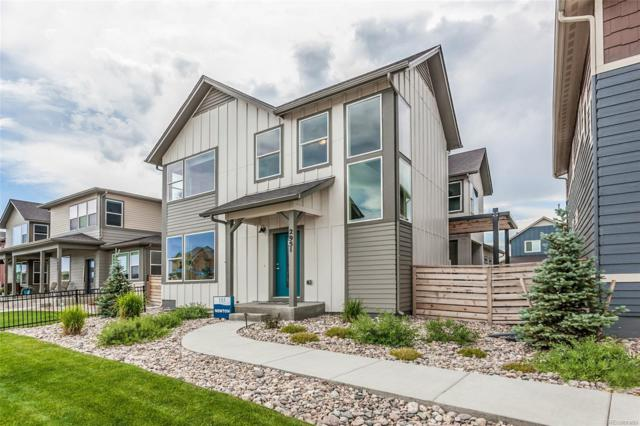 2957 Conquest Street, Fort Collins, CO 80524 (MLS #2973557) :: 8z Real Estate