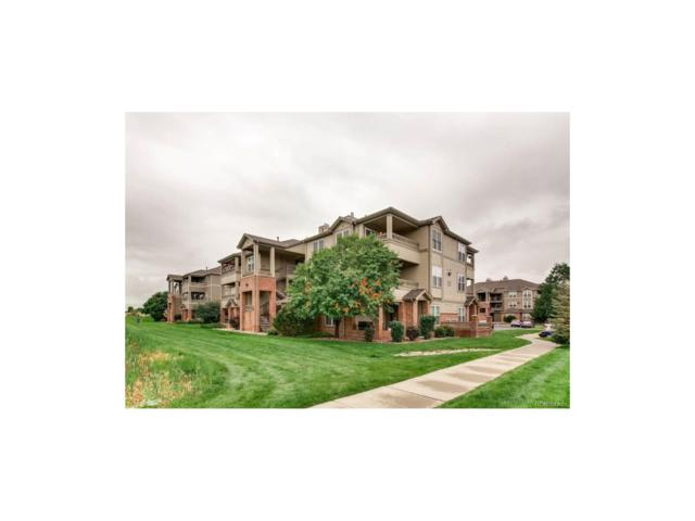 12935 Ironstone Way #304, Parker, CO 80134 (MLS #2976978) :: 8z Real Estate