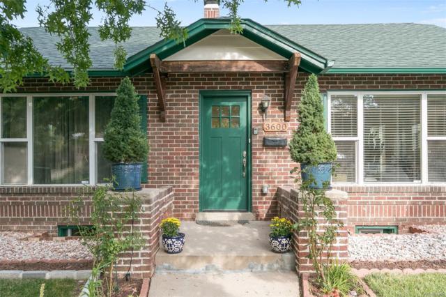 3600 N Garfield Street, Denver, CO 80205 (#2977285) :: The Peak Properties Group