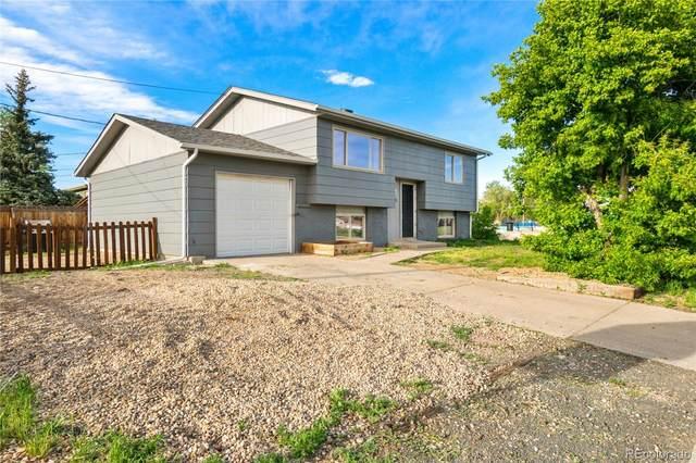 913 Elm Street, Milliken, CO 80543 (MLS #2978045) :: Kittle Real Estate