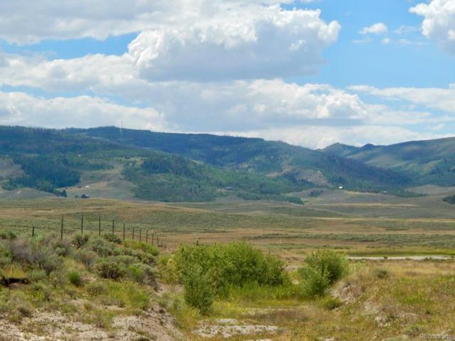 Tbd, Granby, CO 80446 (#2981218) :: 5281 Exclusive Homes Realty