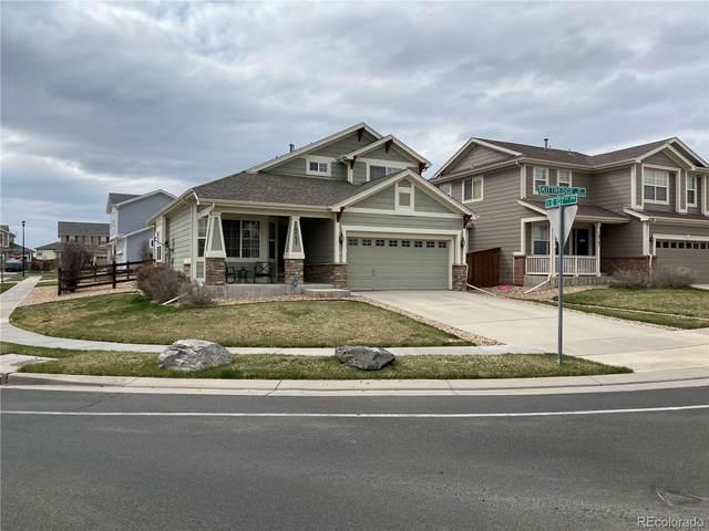 10737 Kittredge Street, Commerce City, CO 80022 (MLS #2981634) :: 8z Real Estate