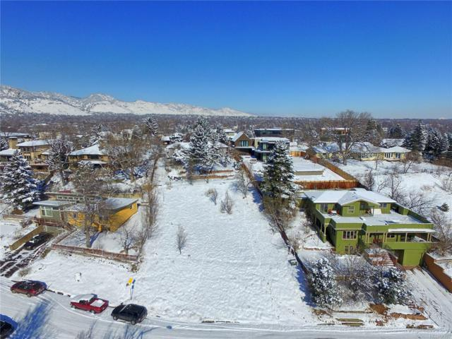 1805 Bluff Street, Boulder, CO 80304 (#2983248) :: The Healey Group
