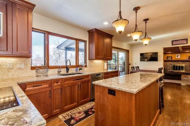 10341 E Berry Drive, Greenwood Village, CO 80111 (MLS #2983380) :: 8z Real Estate