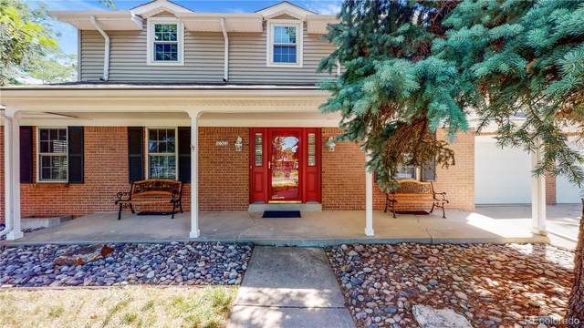 10302 W 75th Avenue, Arvada, CO 80005 (#2983438) :: The DeGrood Team