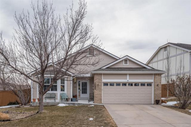 8834 Wagner Court, Highlands Ranch, CO 80126 (MLS #2984774) :: 8z Real Estate