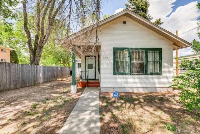 1416 S Wahsatch Avenue, Colorado Springs, CO 80905 (#2984853) :: Wisdom Real Estate