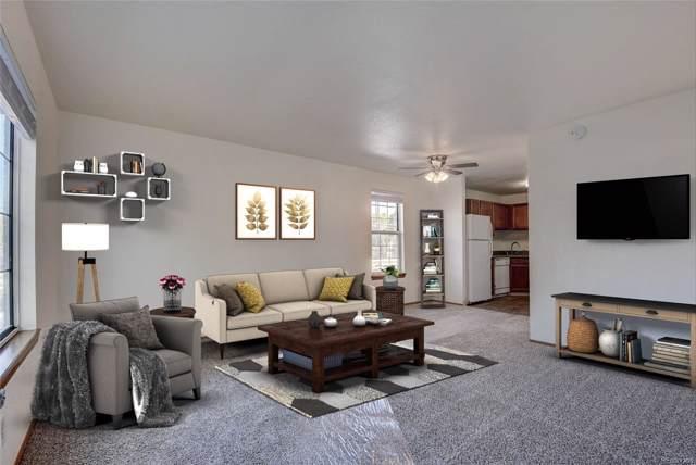63 S Sable Boulevard E17, Aurora, CO 80012 (#2986936) :: The HomeSmiths Team - Keller Williams