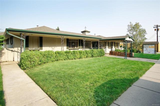 5401 S Prince Street, Littleton, CO 80120 (#2990418) :: Wisdom Real Estate