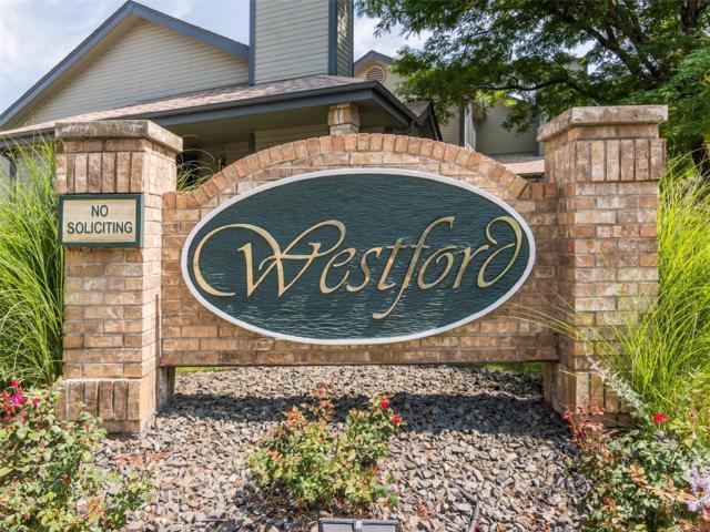 9133 W Cedar Drive E, Lakewood, CO 80226 (MLS #2993083) :: 8z Real Estate