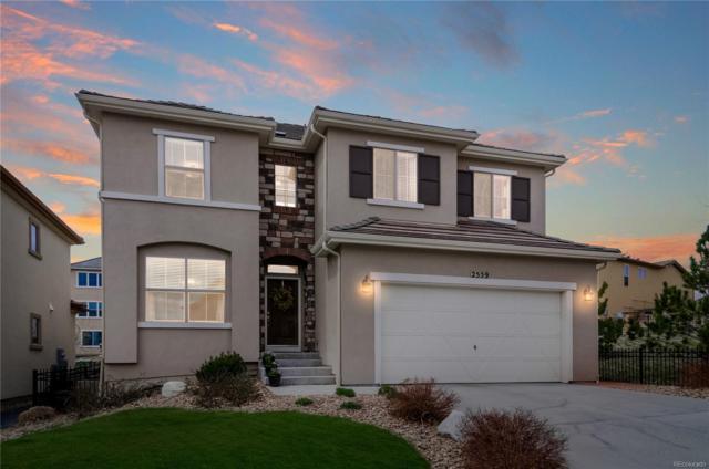 2559 S Kendrick Street, Lakewood, CO 80228 (MLS #2993487) :: 8z Real Estate