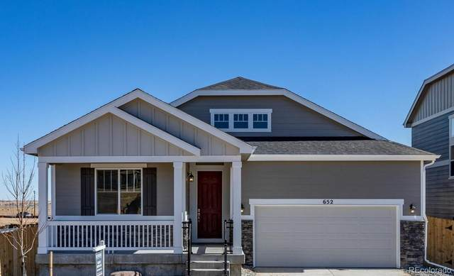 652 Hearthstone Avenue, Brighton, CO 80601 (#2994752) :: Berkshire Hathaway HomeServices Innovative Real Estate