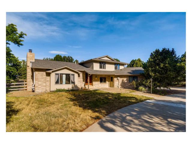 14781 Tejon Street, Broomfield, CO 80023 (MLS #2994993) :: 8z Real Estate