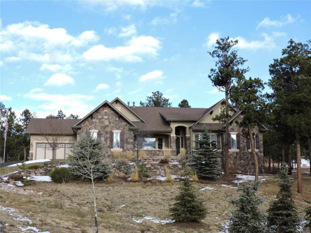 5470 Vessey Road, Colorado Springs, CO 80908 (MLS #3000149) :: 8z Real Estate