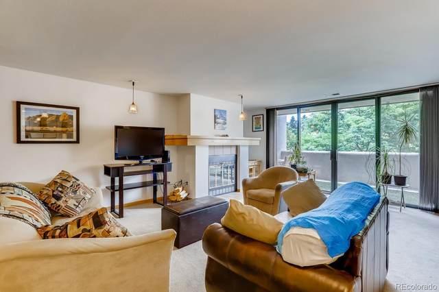 1140 Portland Place #306, Boulder, CO 80304 (#3001182) :: Chateaux Realty Group