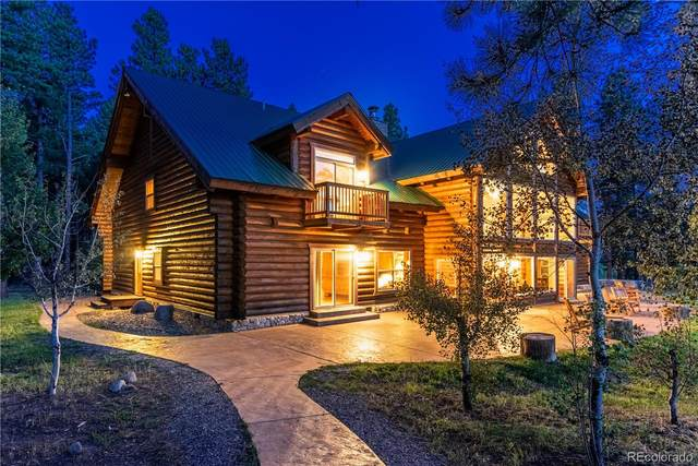 8380 E E Us Hwy 160 Highway, Pagosa Springs, CO 81147 (#3004380) :: The Gilbert Group