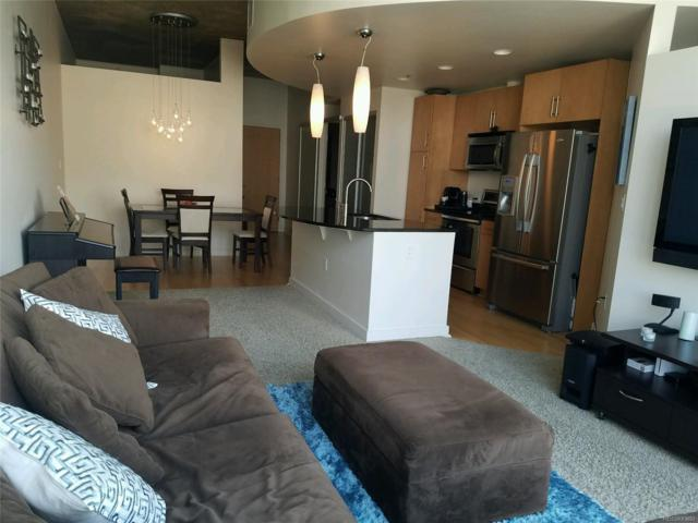 891 14 Street #2103, Denver, CO 80202 (#3006172) :: The DeGrood Team