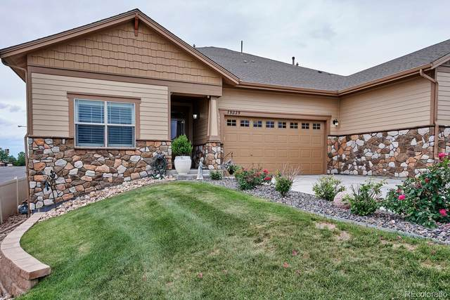 19339 E Quincy Place, Aurora, CO 80015 (MLS #3006306) :: 8z Real Estate