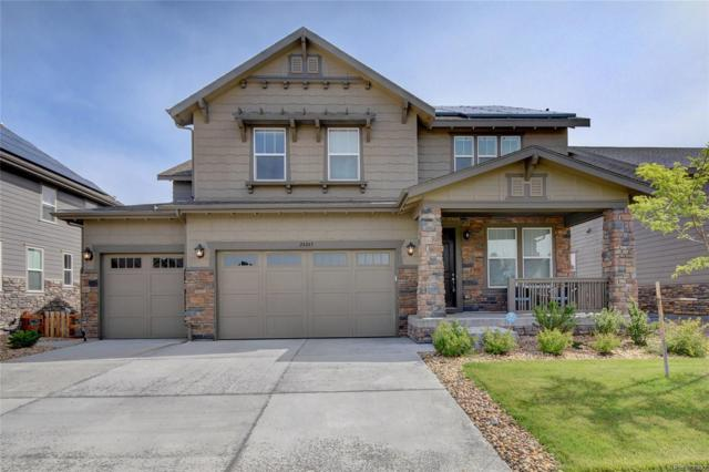 24243 E Mineral Drive, Aurora, CO 80016 (#3008629) :: Relevate | Denver