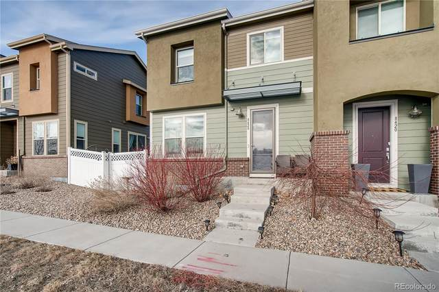 8428 Sheps Way, Broomfield, CO 80021 (MLS #3009992) :: 8z Real Estate