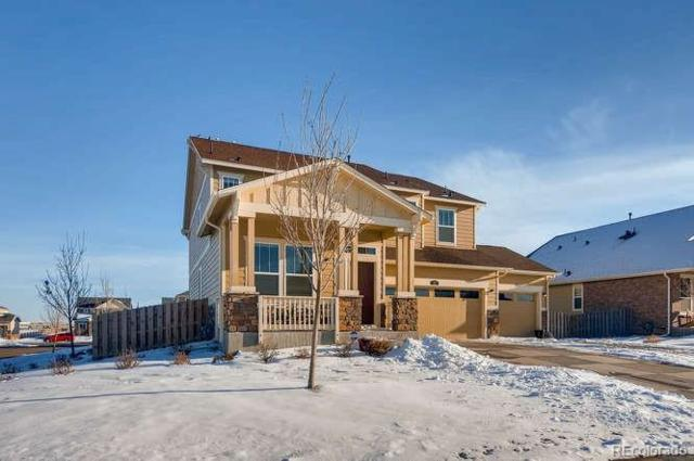 52 N New Castle Court, Aurora, CO 80018 (MLS #3010556) :: Bliss Realty Group