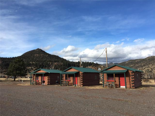 364 Hwy 149, South Fork, CO 81154 (#3014592) :: The DeGrood Team