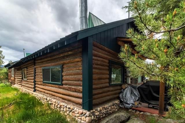 14 Gcr 4451, Grand Lake, CO 80447 (#3016934) :: The Gilbert Group