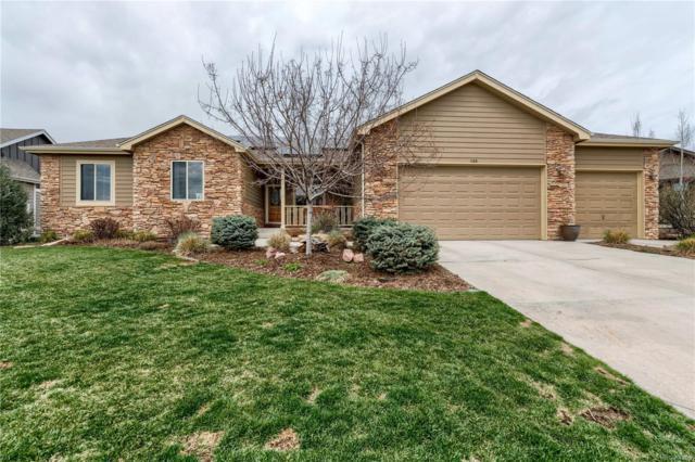 1120 Osprey Road, Eaton, CO 80615 (#3017486) :: Compass Colorado Realty