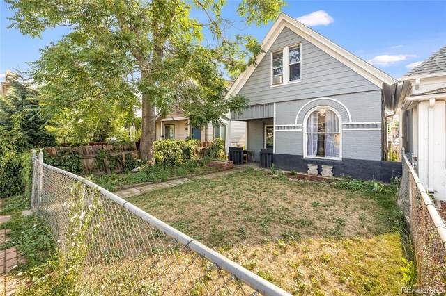 1350 Lipan Street, Denver, CO 80204 (#3019512) :: The HomeSmiths Team - Keller Williams