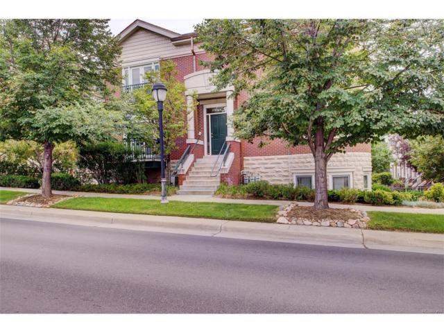 3730 E 1st Avenue A, Denver, CO 80206 (MLS #3022717) :: 8z Real Estate