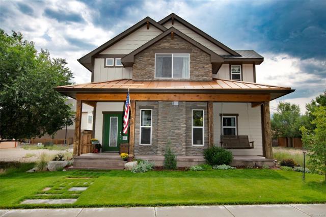 108 River West Drive, Salida, CO 81201 (#3023217) :: Wisdom Real Estate