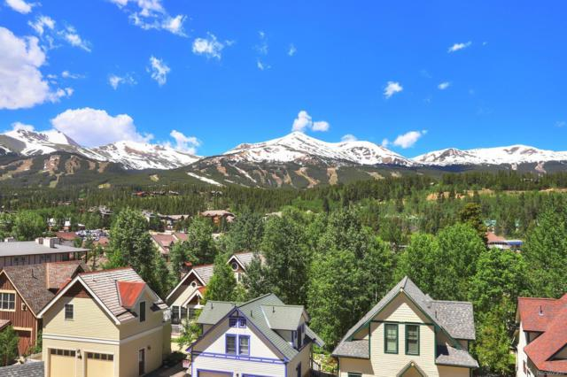 301 N French Street #211, Breckenridge, CO 80424 (#3024205) :: My Home Team