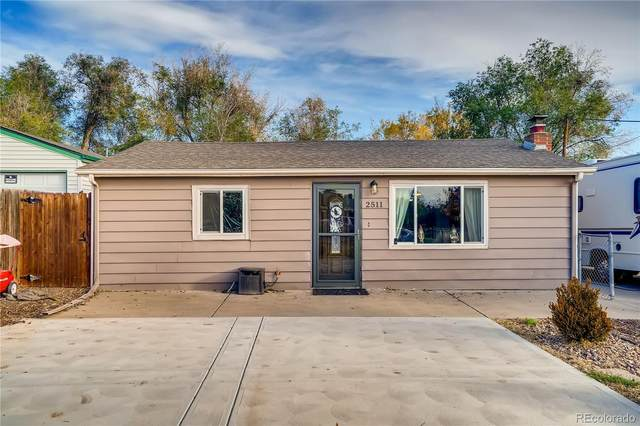 2511 W Hillside Avenue, Denver, CO 80219 (MLS #3026209) :: 8z Real Estate