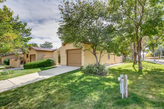 18602 E Layton Place, Aurora, CO 80015 (MLS #3029428) :: 8z Real Estate