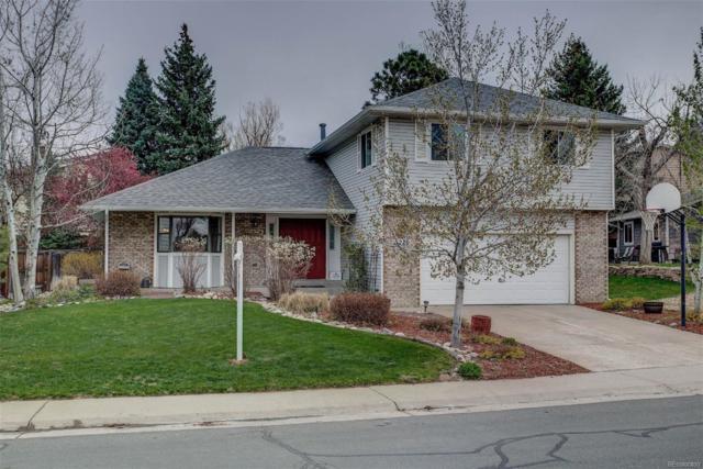 5220 S Ventura Way, Centennial, CO 80015 (#3030724) :: House Hunters Colorado