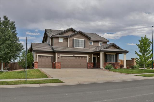 9616 Nucla Street, Commerce City, CO 80022 (MLS #3031708) :: 8z Real Estate