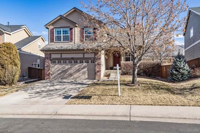 972 Riddlewood Road, Highlands Ranch, CO 80129 (#3035898) :: The Peak Properties Group
