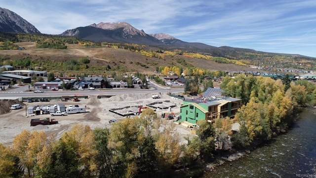 930 Blue River Parkway #613, Silverthorne, CO 80498 (MLS #3039738) :: Colorado Real Estate : The Space Agency
