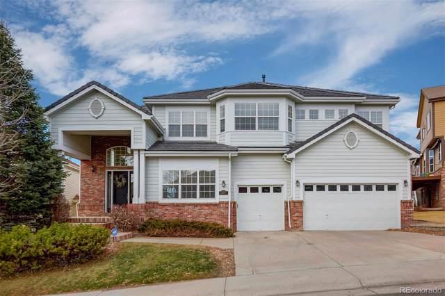 22077 E Ridge Trail Drive, Aurora, CO 80016 (MLS #3039924) :: Colorado Real Estate : The Space Agency
