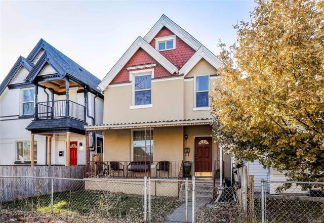3515 N Lafayette Street, Denver, CO 80205 (#3042075) :: Wisdom Real Estate