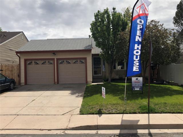 12742 Bellaire Street, Thornton, CO 80241 (#3043781) :: The Peak Properties Group