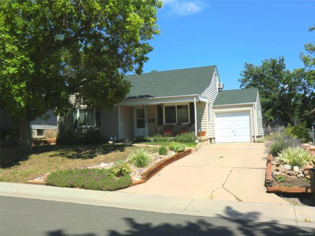 7920 Raleigh Street, Westminster, CO 80030 (MLS #3045211) :: 8z Real Estate