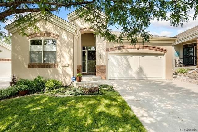 7062 W Arlington Drive, Lakewood, CO 80123 (#3047568) :: Symbio Denver