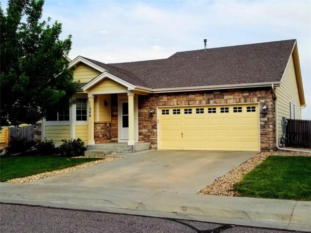 11346 Newport Street, Thornton, CO 80233 (#3047605) :: Ben Kinney Real Estate Team