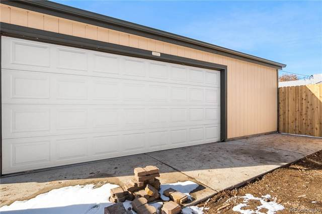 2726 W Park Place, Denver, CO 80219 (MLS #3048095) :: 8z Real Estate