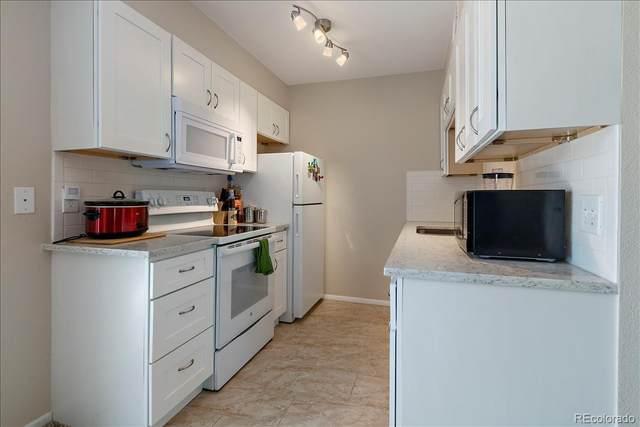 12175 E Ford Avenue, Aurora, CO 80012 (MLS #3049765) :: 8z Real Estate